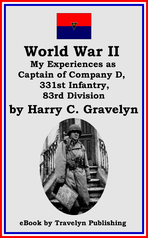 World War II book cover